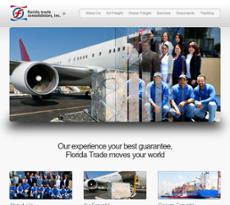 Florida Trade Consolidators website history