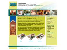 Staybridge Suites Milpitas website history