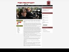 Universal Kempo Karate website history