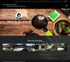 Quinntana Associates website history