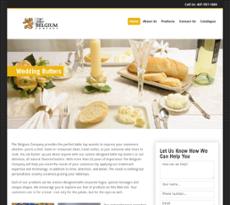 Belgium website history