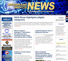 MSN website history
