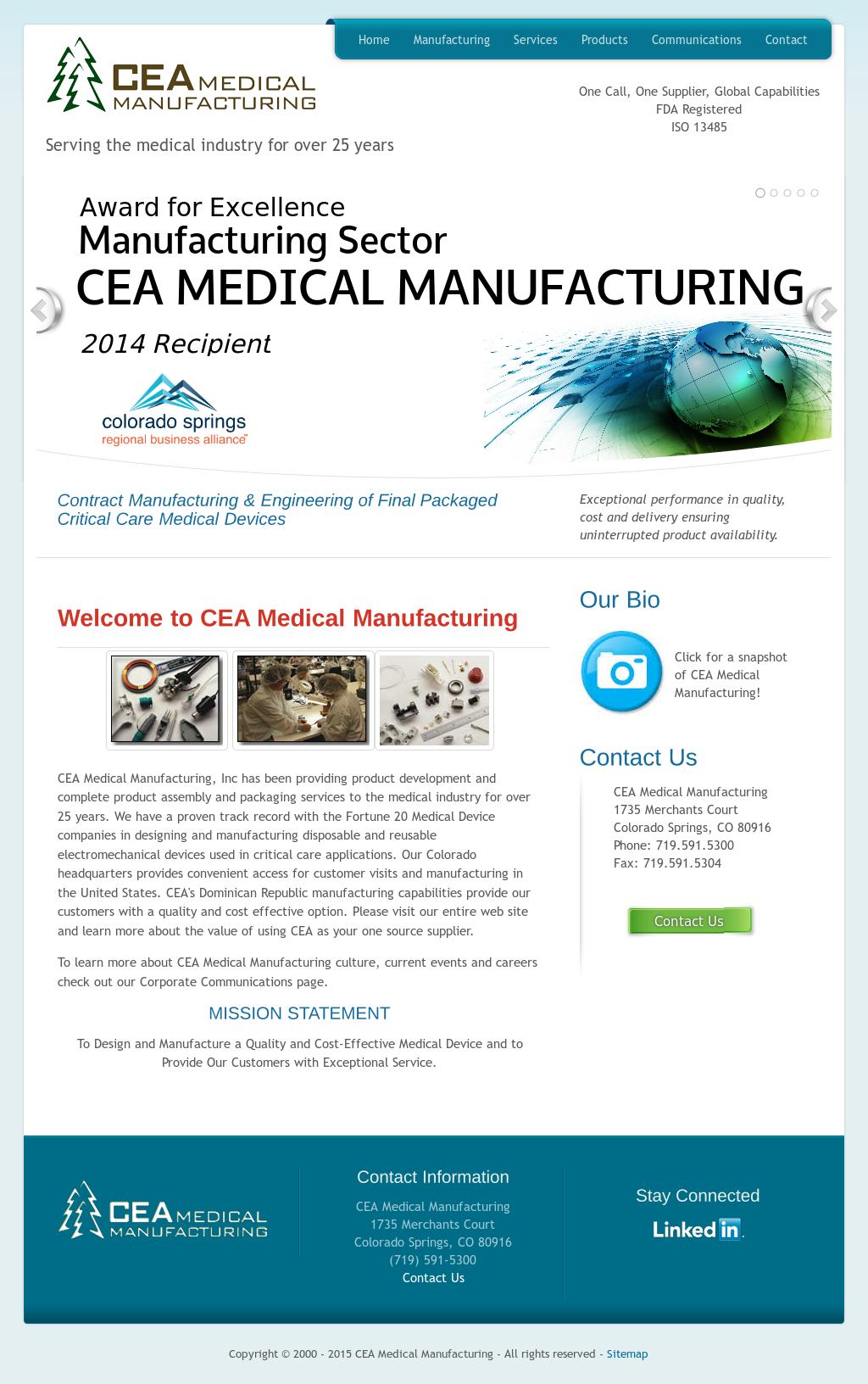Lean Manufacturing Techniques