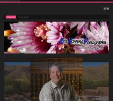Keller Kris website history