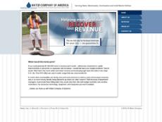 WCA website history