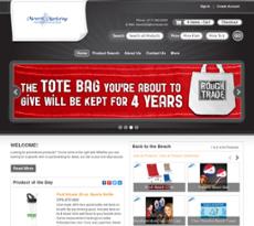 Maverik Marketing website history