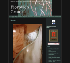Fiorovich Group website history