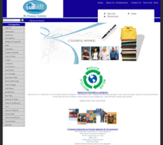 Island Specialty Products website history