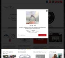 Stuart Benjamin and Co website history
