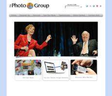Photo Group website history