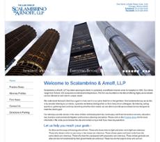 Scalambrino And Arnoff website history
