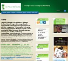 TruPointAdvisors website history