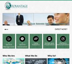 MKAdvantage website history