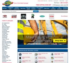ToolPlanet website history