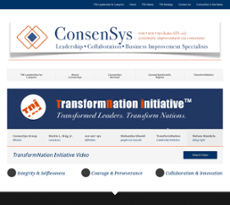 ConsenSys Group website history