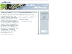 ACoupleaTechs website history