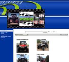 Autotude website history