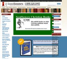 Seedsowers website history
