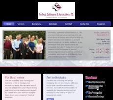 Probst Dallman and Associates website history