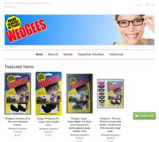 WedGees website history