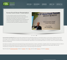 FTC website history