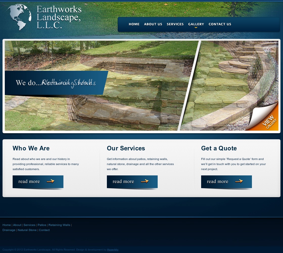 Earthworks Landscape S Competitors Revenue Number Of Employees Funding Acquisitions News Owler Company Profile