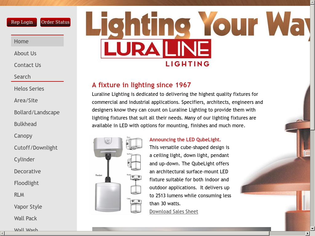 Luraline Lighting Compeors Revenue And Employees Owler