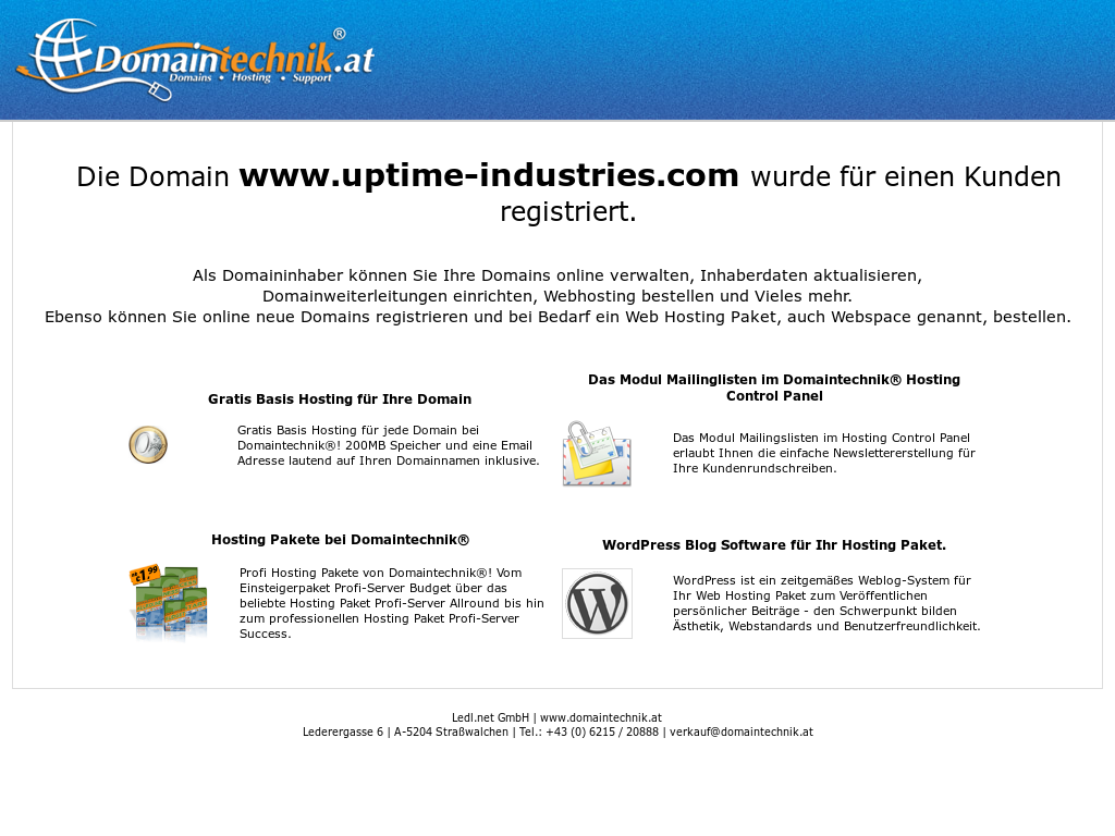 Uptime Industries Competitors Revenue And Employees Owler Company