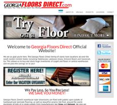 Georgia Floors Direct Competitors