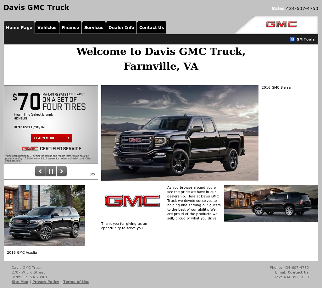Davis Pontiac Sales Competitors Revenue And Employees Owler