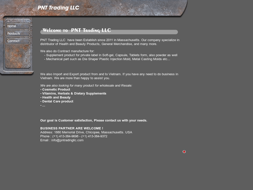 Pnt Trading Competitors, Revenue and Employees - Owler
