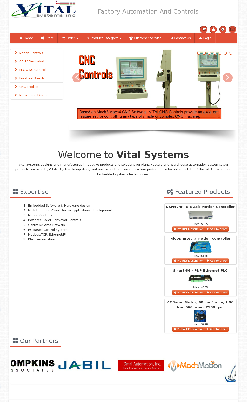 Vitalsystem Competitors, Revenue and Employees - Owler