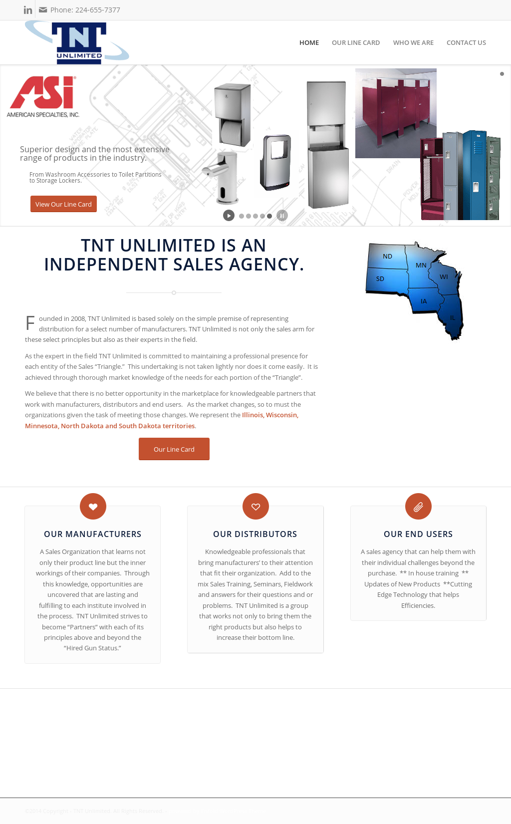 Tnt Unlimited Competitors, Revenue and Employees - Owler Company Profile