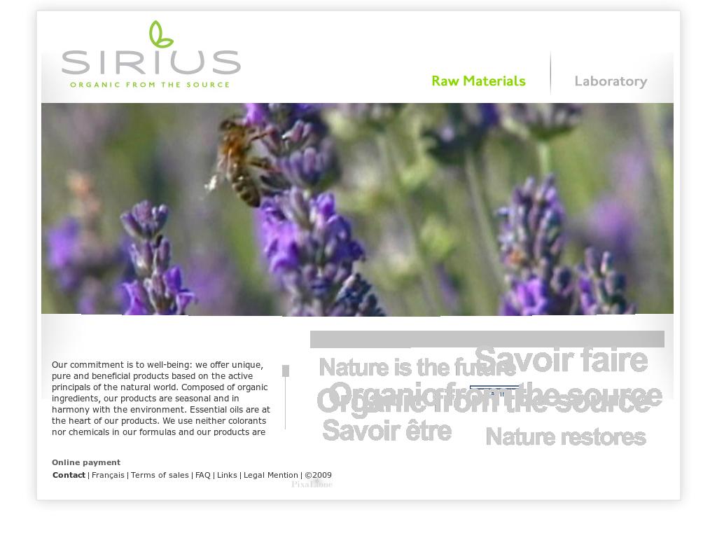 Sirius Sas Competitors Revenue And Employees Owler