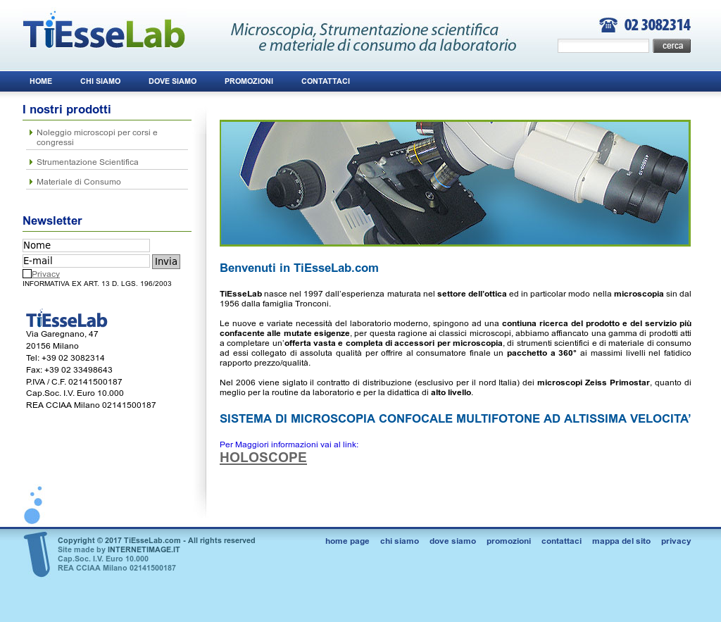 new arrival 7d4b0 4735c Tiesselab Srl Competitors, Revenue and Employees - Owler ...