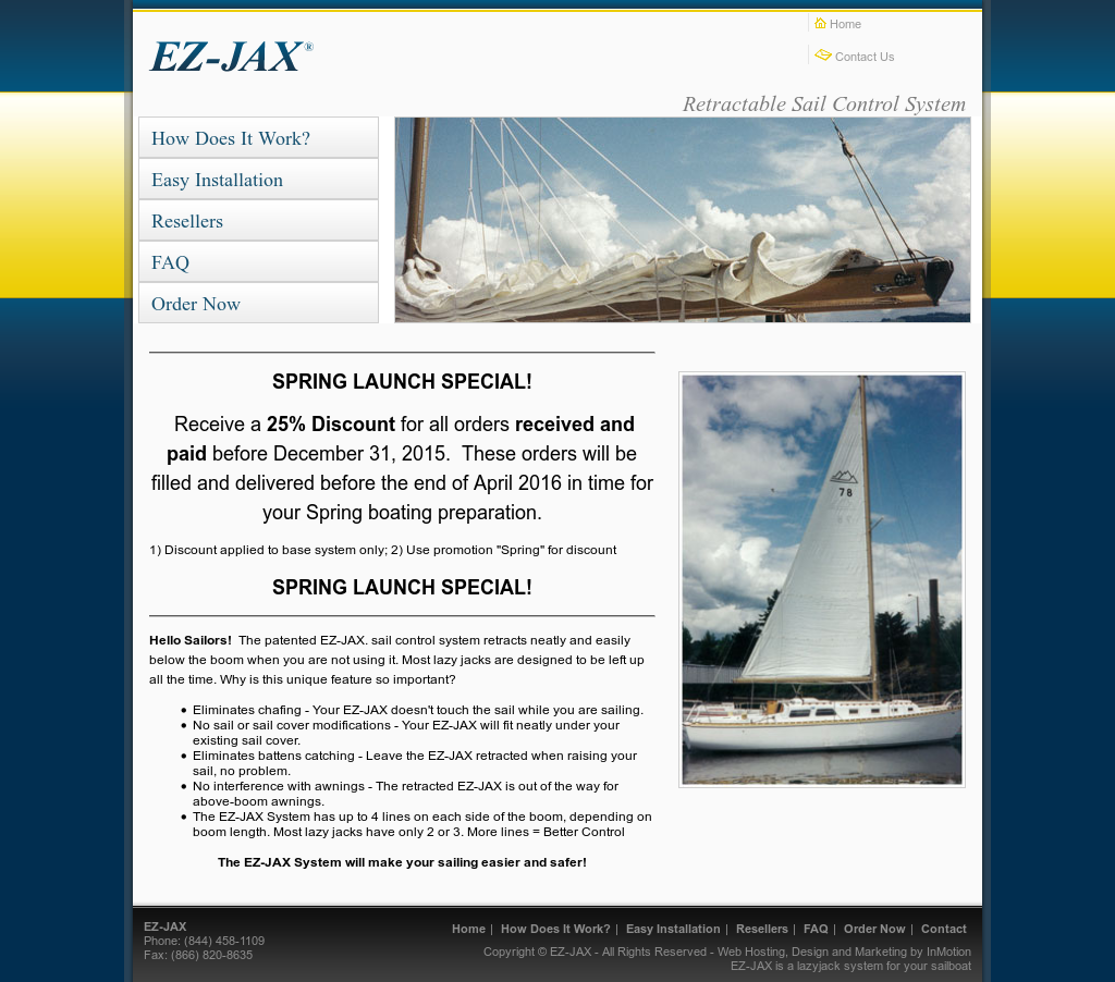 E-z-jax Systems Competitors, Revenue and Employees - Owler