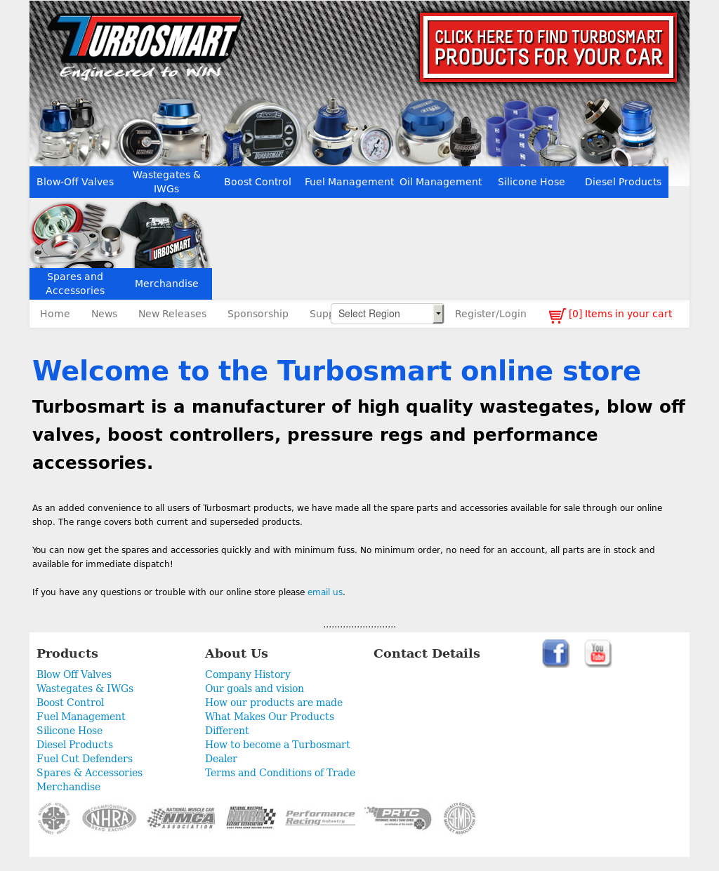 Turbosmart Usa Competitors, Revenue and Employees - Owler