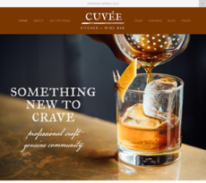 Cuvee kitchen apparel company profile owler for Cuvee kitchen designs