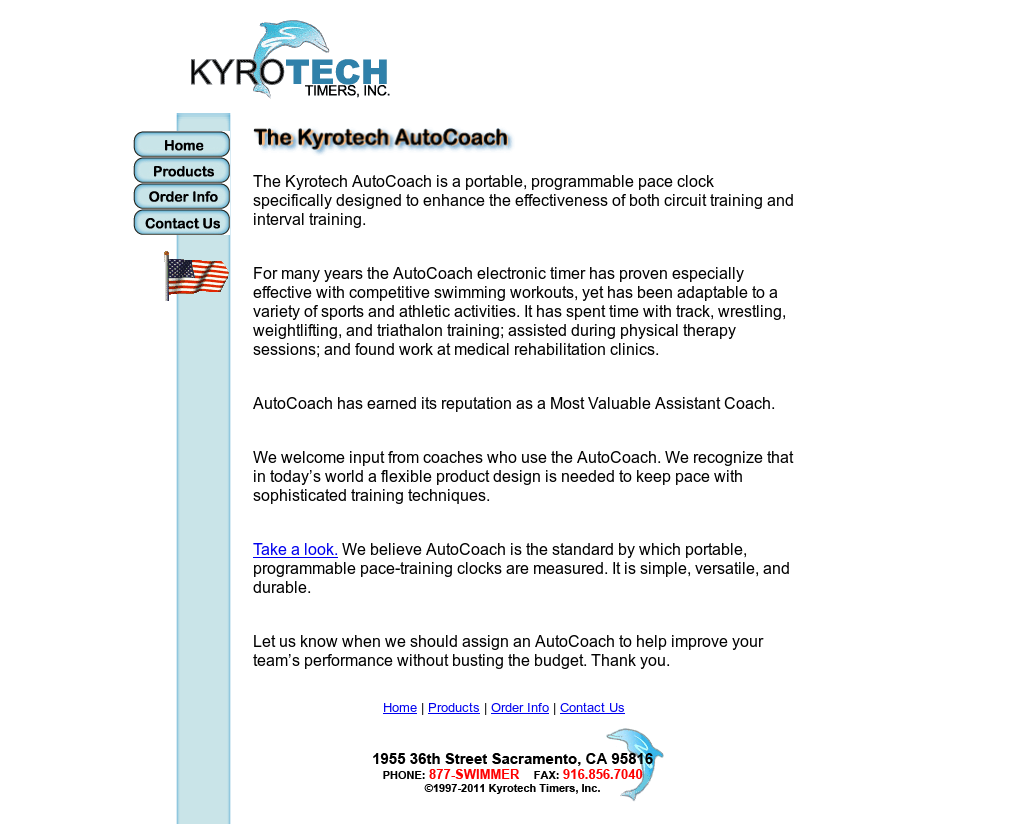 Kyrotech Competitors Revenue And Employees Owler Company Profile Circuit Training Timer