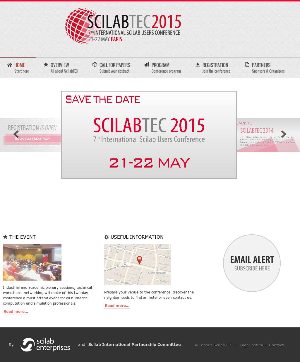 Scilab Enterprises Competitors, Revenue and Employees - Owler