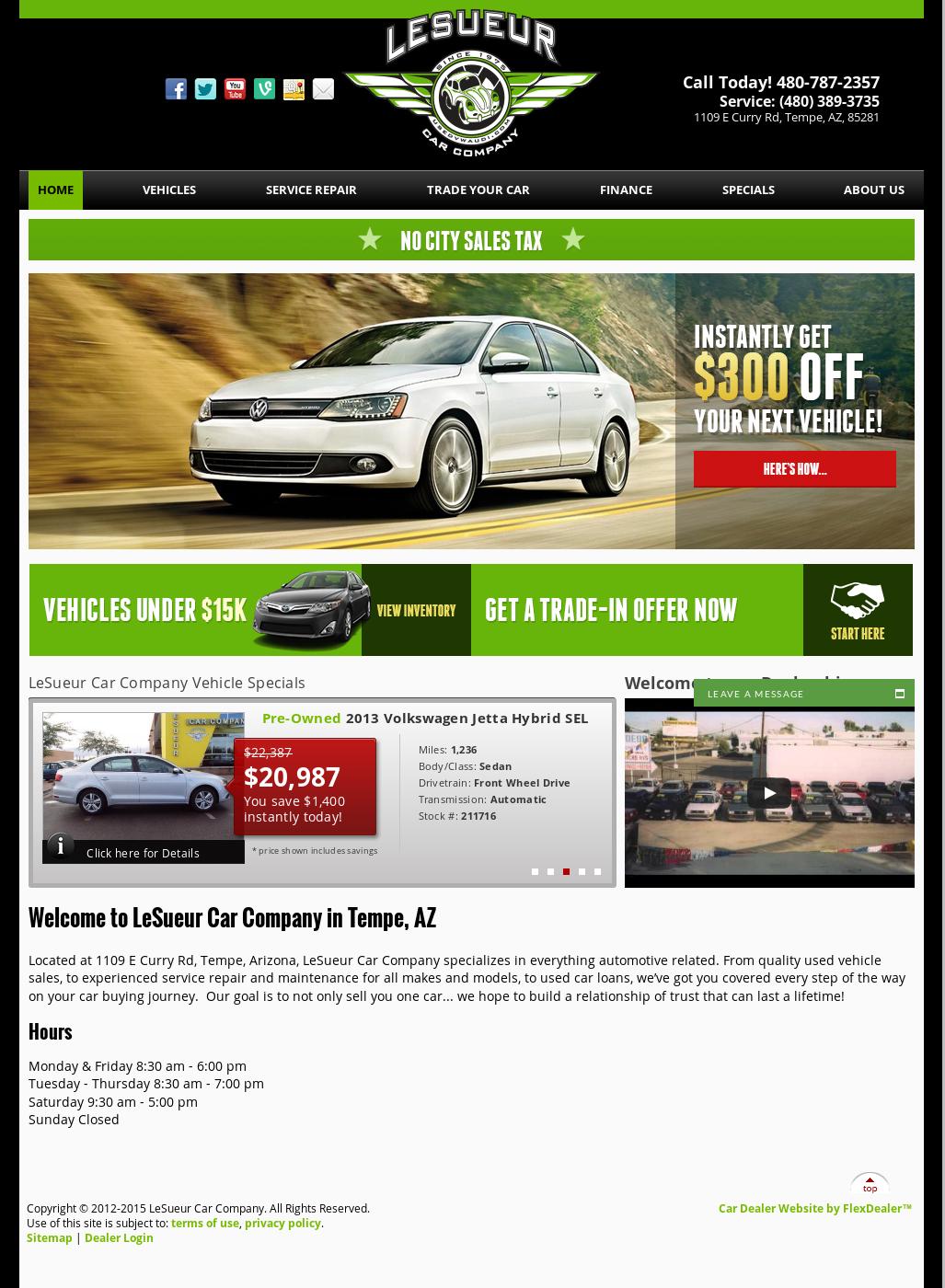 Lesueur Car Company >> Lesueur Car Competitors Revenue And Employees Owler