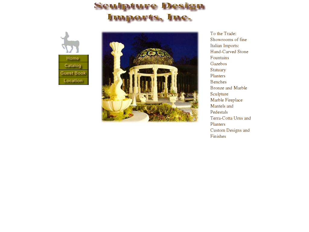 Sculpture Design Imports Competitors, Revenue and Employees - Owler ...