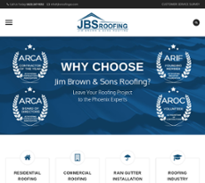 Jim Brown Sons Roofing Compeors Revenue And Employees