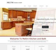 Meltini Kitchen And Bath Competitors, Revenue And Employees ...