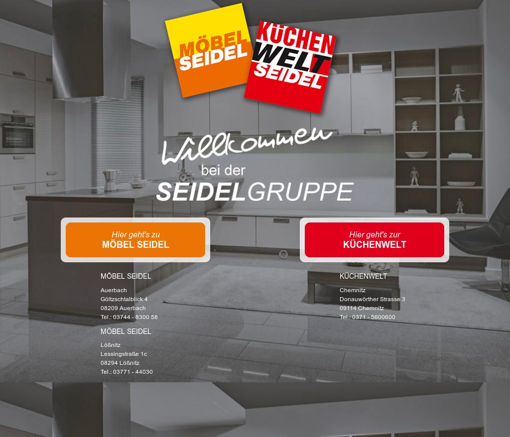 Moebel Seidel Competitors Revenue And Employees Owler Company Profile
