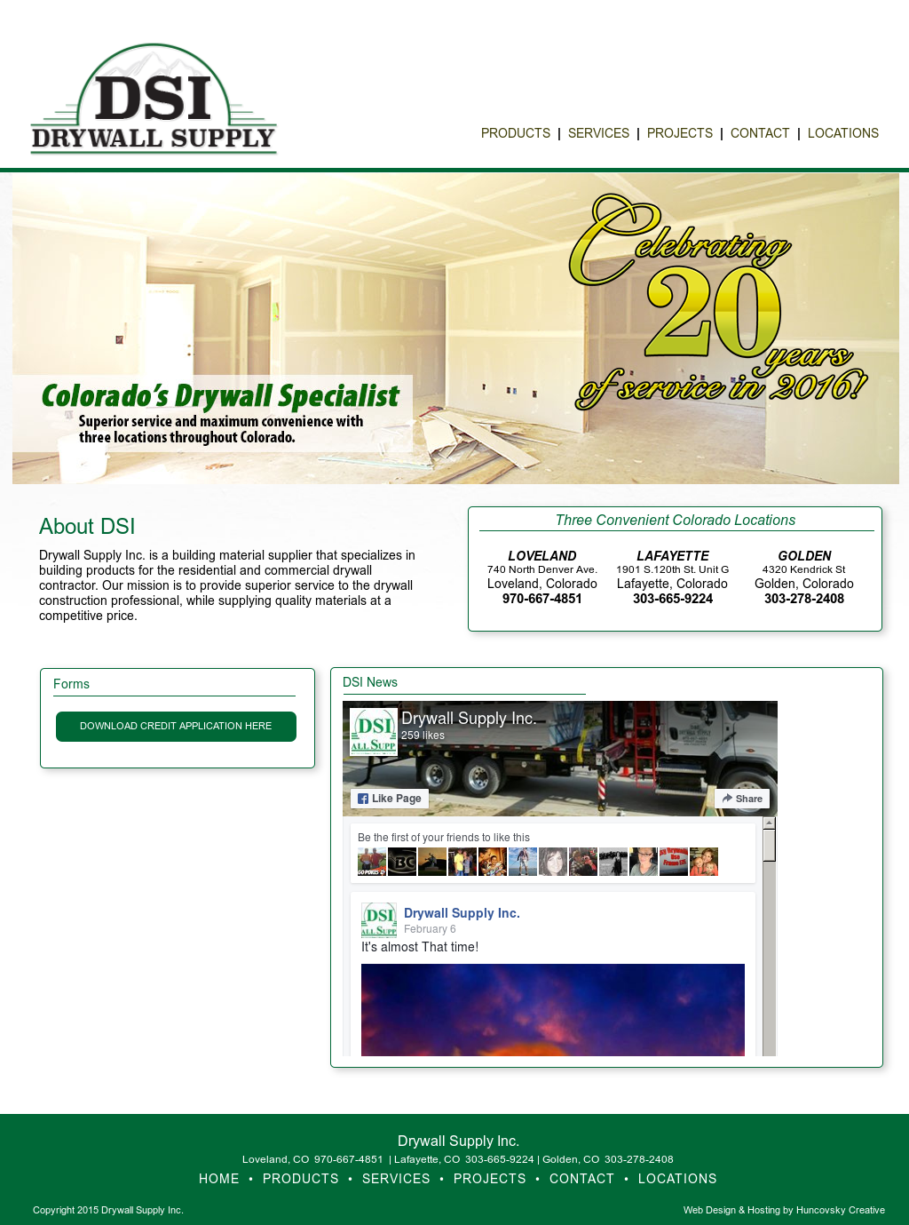 Drywall Supply Competitors, Revenue and Employees - Owler Company