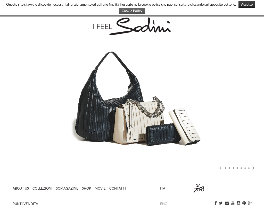 Sodini bijoux online dating