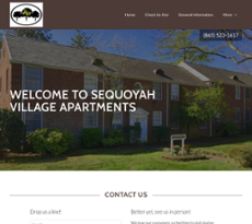 Sequoyah Village Apartments Compeors Revenue And Employees Owler Company Profile