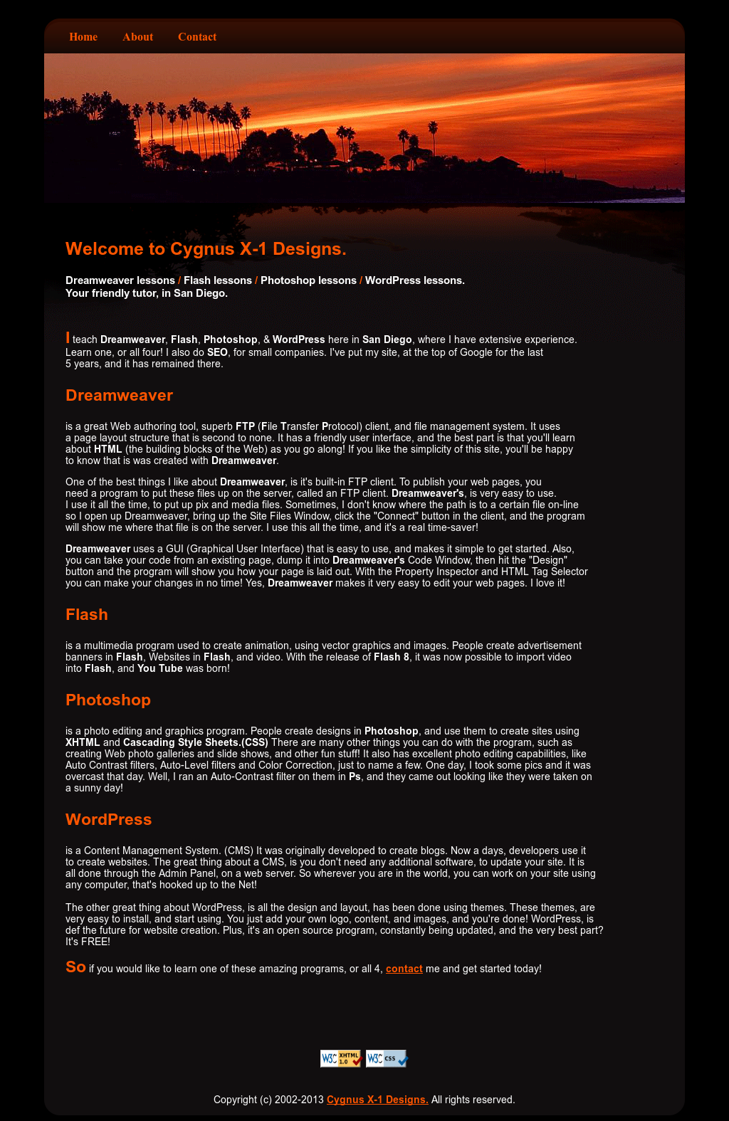 Cygnus X-1 Designs Competitors, Revenue and Employees