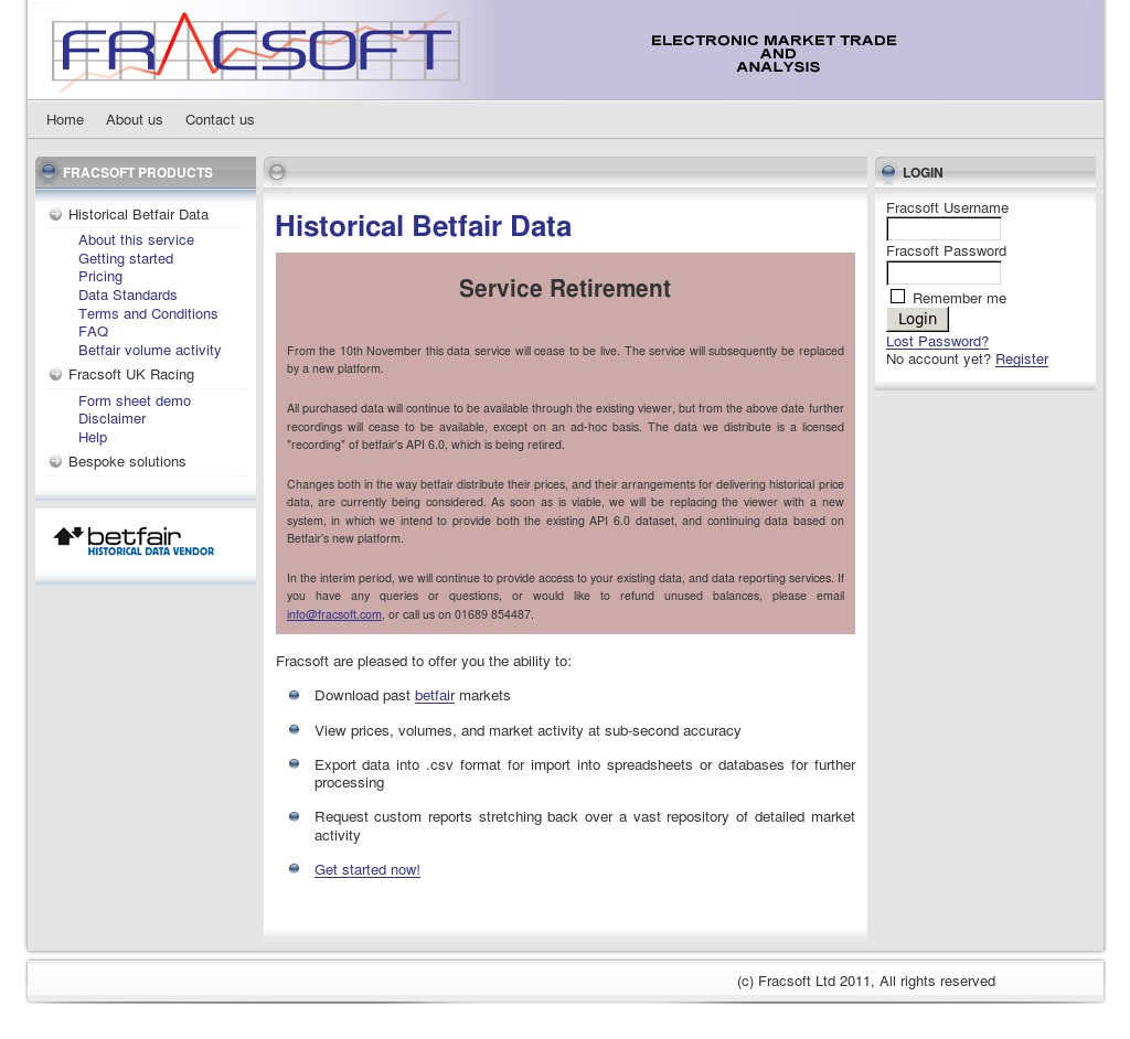 Fracsoft Competitors, Revenue and Employees - Owler Company